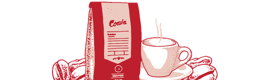Coava Coffee Roasters Single Origin Coffees