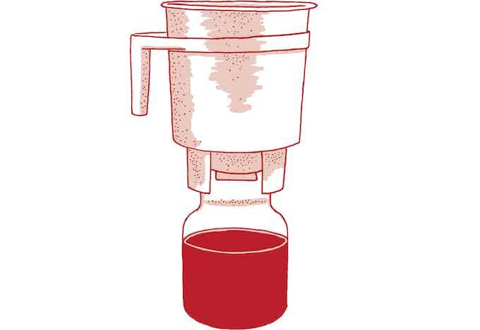 Brew Coldbrew Guide