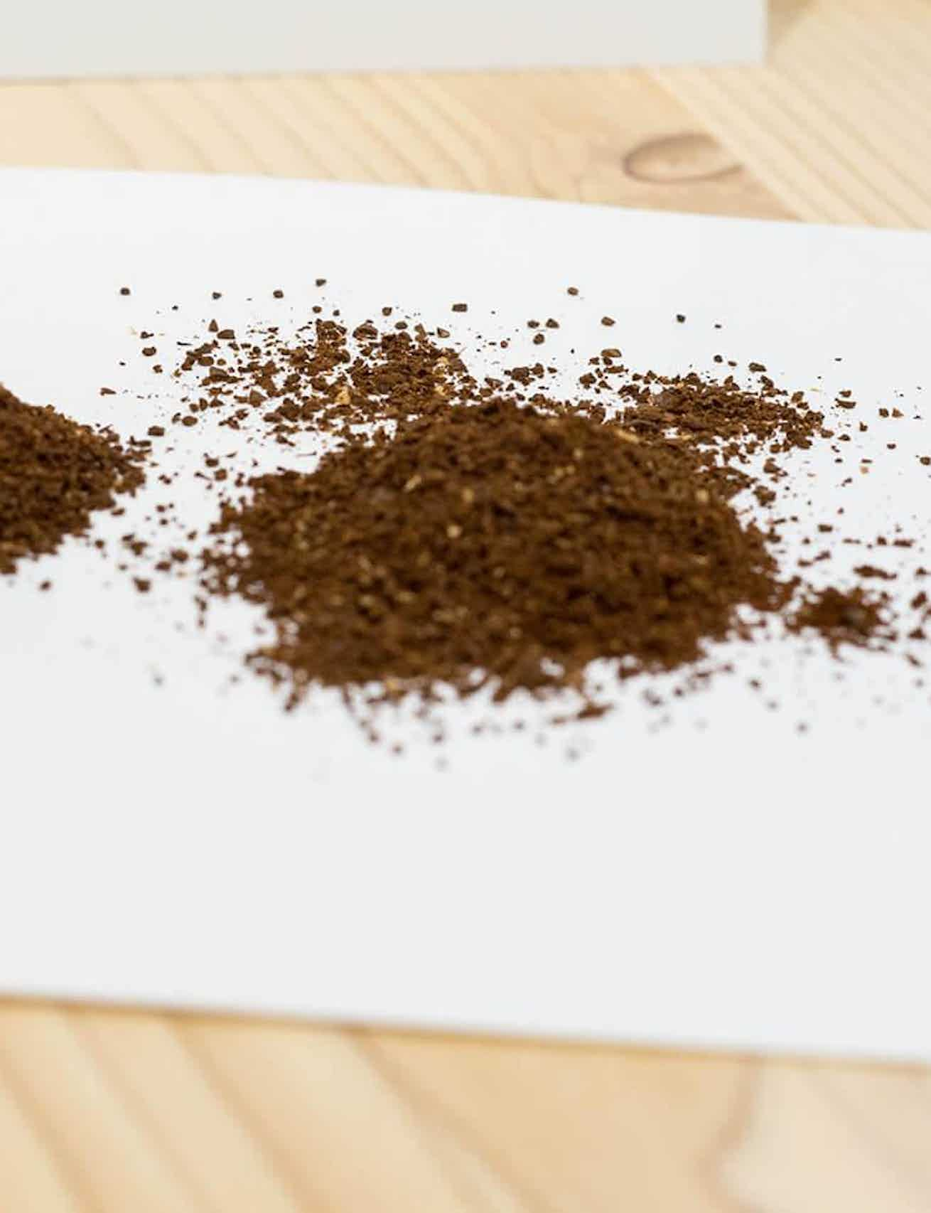 Grind types, Coava teaches how to make the best coffee